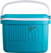 42 Ltr Iceberg Cooler Box Turquoise - 13 Hr Cooler
